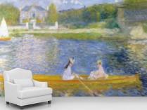 르누와르 - 아스네르의 센강