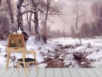 빌헬름 슈뢰터 - 겨울