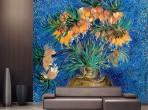 고흐-꽃병 정물